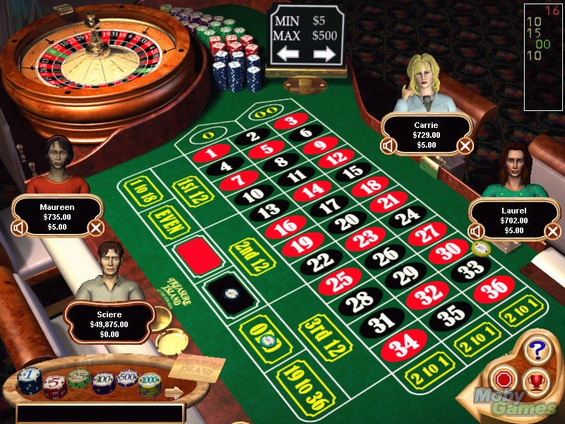 Selling casino gambling casinos aladdin bogota empleo